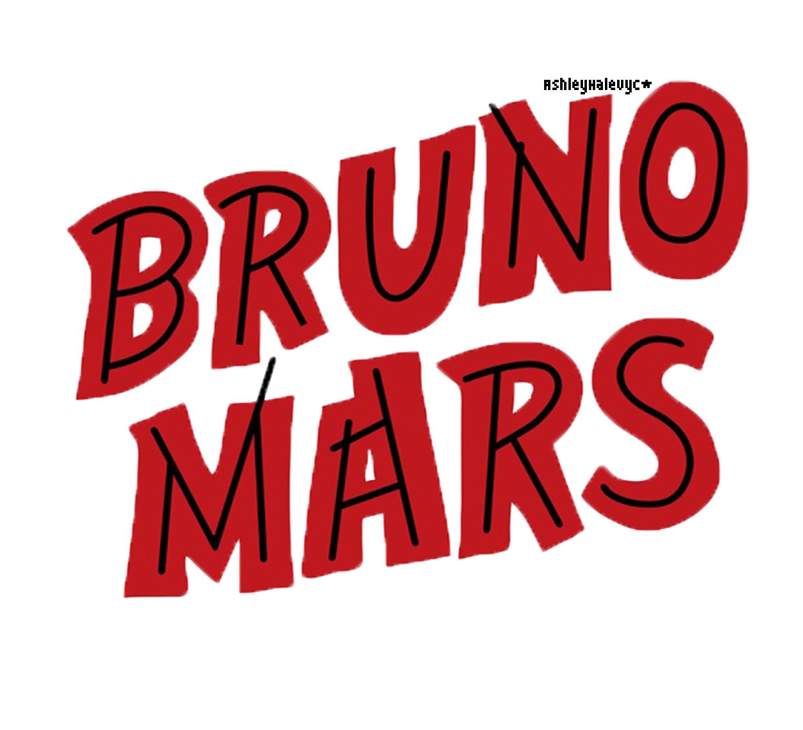 Bruno Mars Logo PNG by DestinyRawrMars on DeviantArt: destinyrawrmars.deviantart.com/art/Bruno-Mars-Logo-PNG-313281707