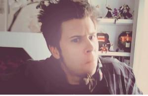 Webcam El Rubius OMG 4 by DestinyRawrMars