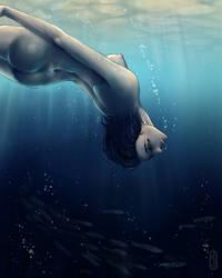 Ghostdive by Delfi-Delfi