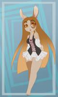 Bunny Vanessa