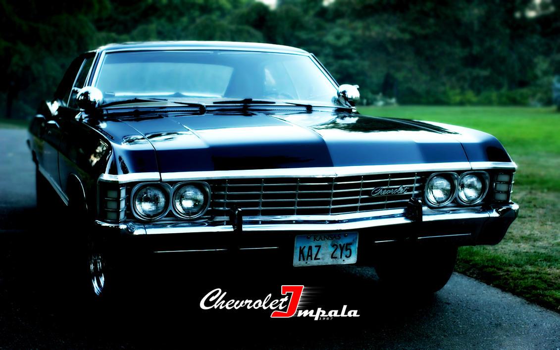 Chevrolet IMPALA 67 By