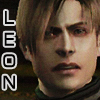 Leon S. Kennedy icon by wolverine-x-23