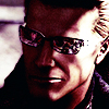Albert Wesker icon 1 by wolverine-x-23