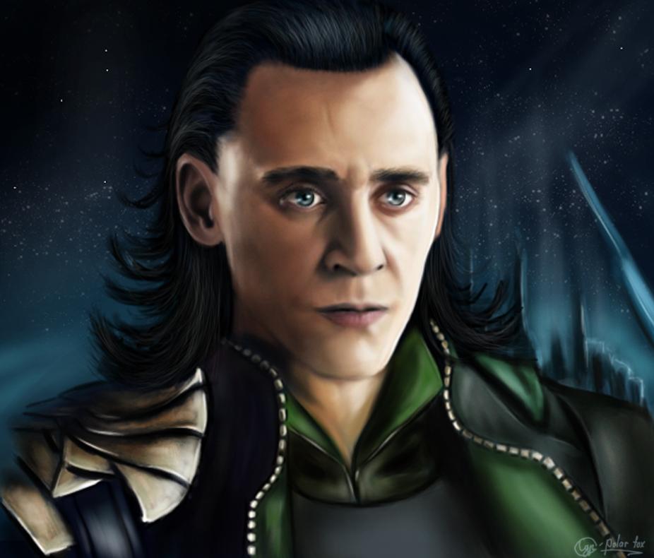 Loki 6 by SvPolarFox