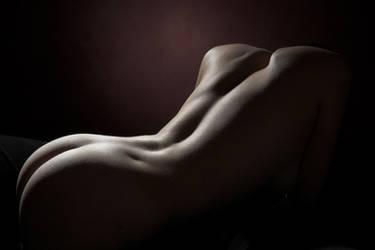 bodyscape by GazzaA