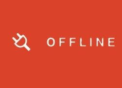 Offline by spazcool
