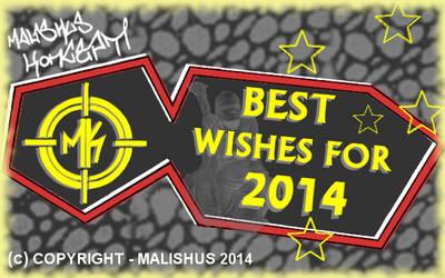 Mk New Years Design