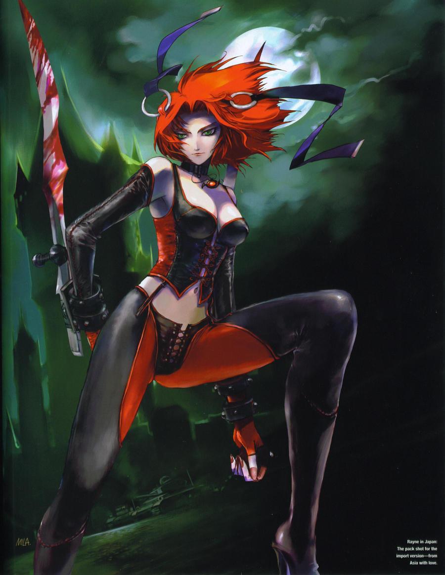 Sexy demon by amber n rebel5501 on deviantart - Hot demon women ...