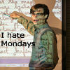 Spencer Reid Icon 12 by Blackout-Resonance