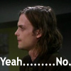 Spencer Reid Icon 24 by Blackout-Resonance