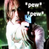 Spencer Reid Icon 25 by Blackout-Resonance