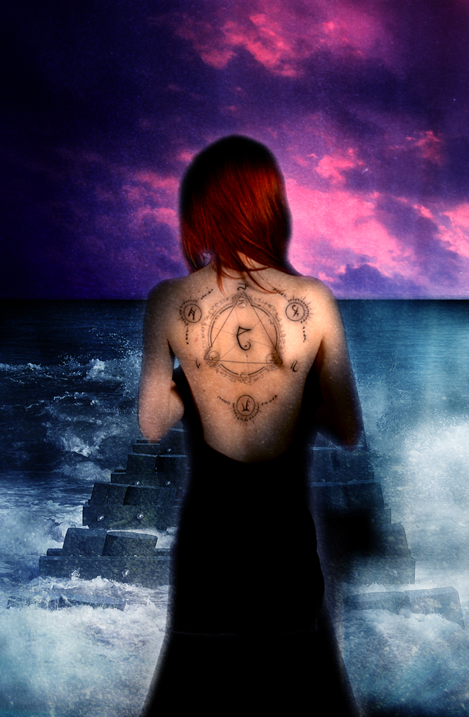 Return To The Sea by kubrickz