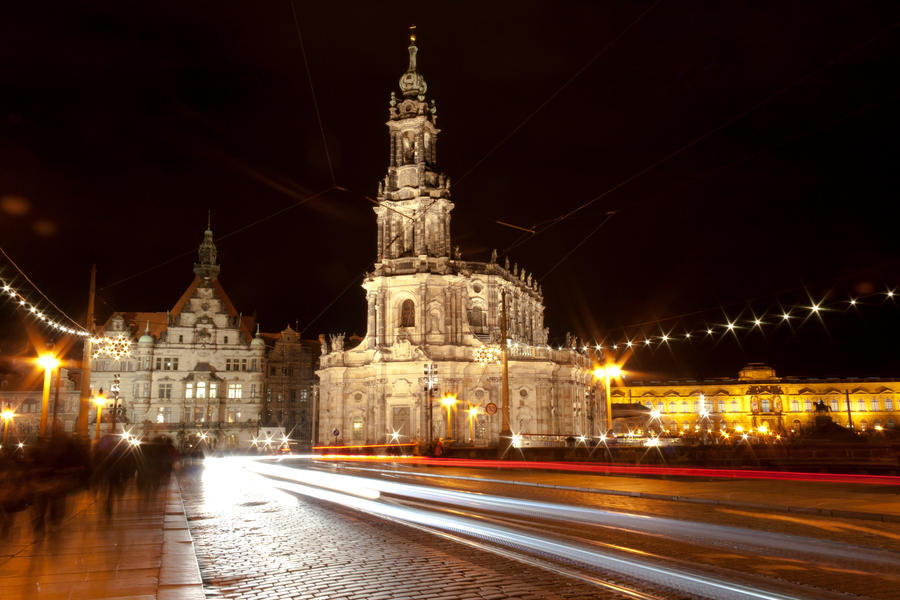 Weihnacht in Dresden 08 by Anschi71