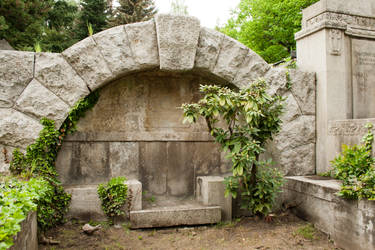 Friedhof by Anschi71