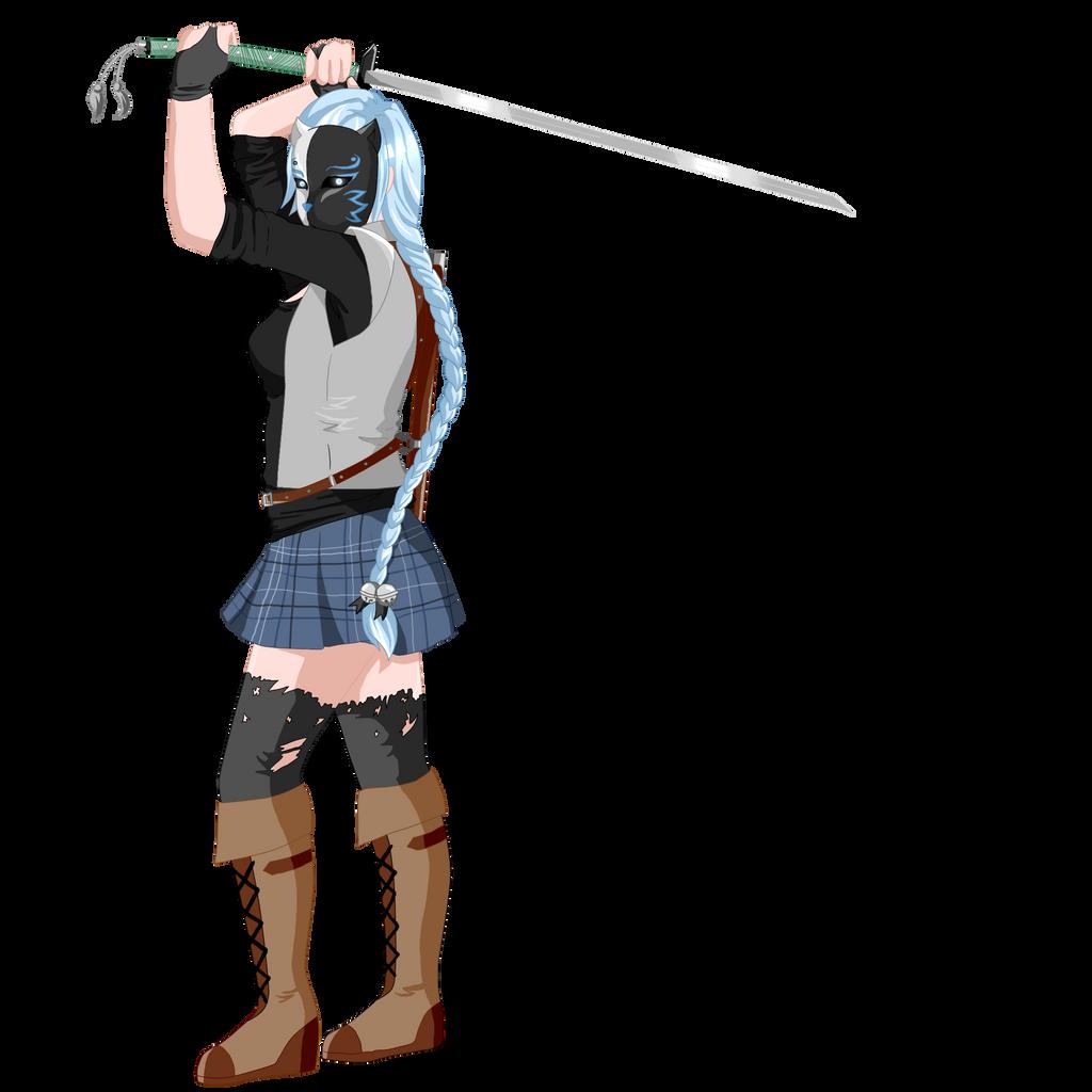 Azure-Samurai's Profile Picture