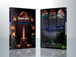 CC 'Jurassic Park-Trilogy' by bschulze