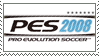 PES2008 Stamp by bschulze