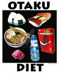 Otaku Diet