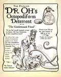 Dr Oh's Octopodiform Deterrent