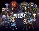 Chibi Effect