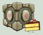 Portal-Not a lie, not a lie...
