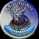 Remember Marauder Shields