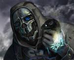 Plague Bringer - Dishonored