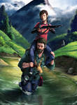 The Last of Us: The Path We're On
