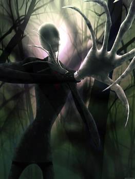 Him (the Slender Man)