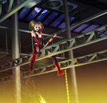 Harley Quinn - Bat ''Man''