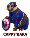 CAPPY'BARA