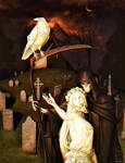 Ravens' Grave