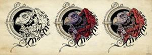 The Dark Crystal skekSil / Chamberlain Design #1
