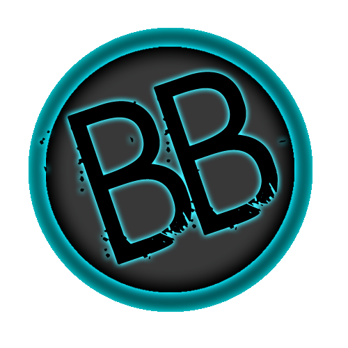 bb logo by bbgun007 on deviantart