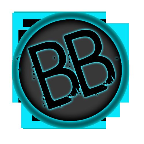 bb logo by bbgun007 on deviantart