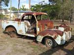 Rusty Car.6_Mind-Matter