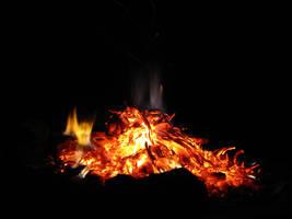 Camp Fire.9_Mind-Matter by Mind-Matter