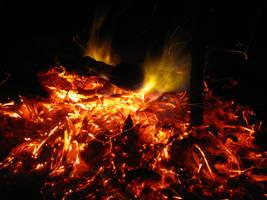 Camp Fire.10_Mind-Matter by Mind-Matter