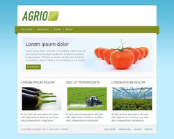Agrio Old Design