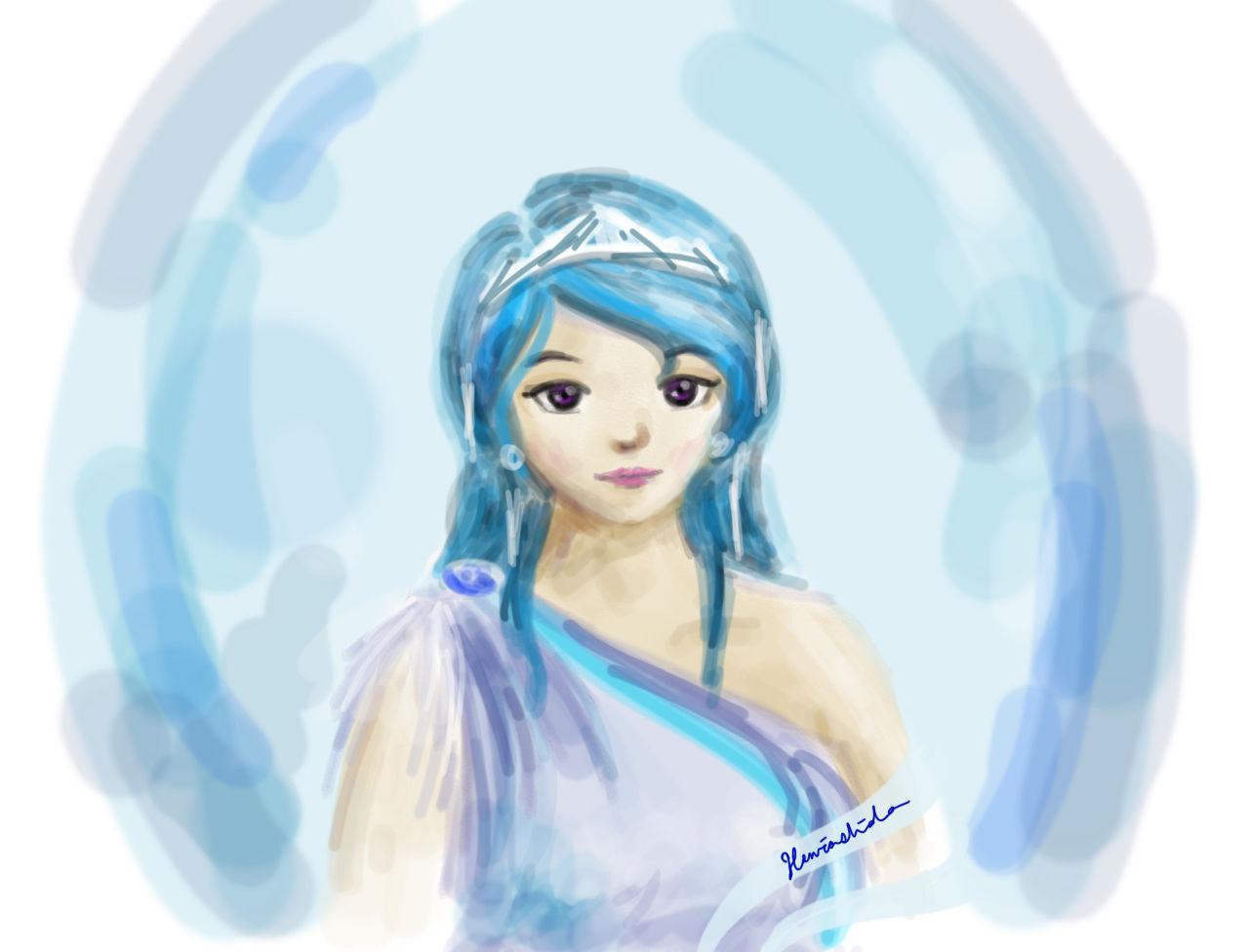 My (H)Iceness