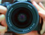 I want this camera.