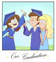 Graduation by TurquoiseGirl35