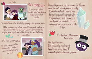 Luna's chapter - page 13 by TurquoiseGirl35