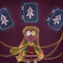 The Journals by TurquoiseGirl35