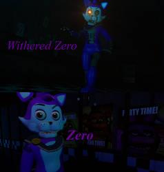Withered Zero and Zero + Zero textures download