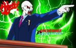Voldemort: Ace Attorney