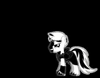 Toxic Pony by BldySkylz