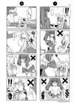 Pillow Talker Yuuna x Nanami004