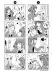 Pillow Talker Yuuna x Nanami005