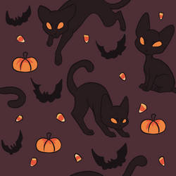spooky by Wishfry